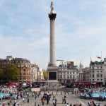 Trafalgar Square Londion